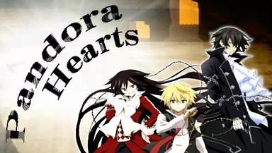 Pandorahearts13